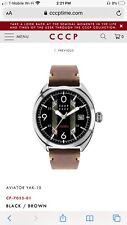 CCCP Aviator Watch (Brand New)