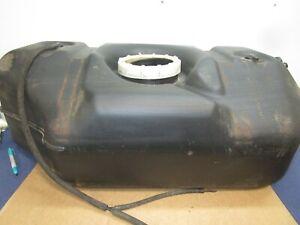OEM Jeep TJ gas tank 1997-2002 Wrangler Gas Fuel Tank 19 Gallon 52018768AB  #729