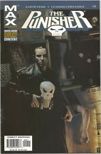 PUNISHER MAX #9 (2004) Back Issue (S)