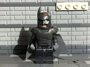 Lego DC Batman Minifigure Armored (76044) sh217