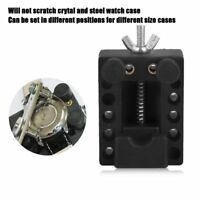 Watch Back Case Cover Holder Clamp Opener Remover Adjustable Repair Tool