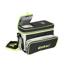 Esky 16 Can Hybrid Cooler With Ice Brick Genuine Picnic Inner Carry Bag Box NEW