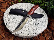 Jagdmesser Messer Knife Bowie Coltello Cuchillo Couteau Huting Taschenmesser
