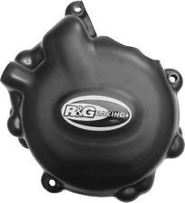 Suzuki GSX R750 K7 2007 R&G Racing Engine Case Cover PAIR KEC0001BK Black