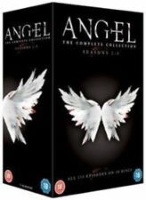 Angel Seasons 1-5 5039036048927 DVD Region 2
