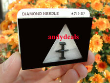 PHONOGRAPH TURNTABLE NEEDLE FOR SOUNDESIGN ST-G6 STG6 5158 5180 719-D7