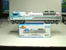 Athearn Genesis G41410 HO Union Pacific Sd70ace 4141 George Bush DC