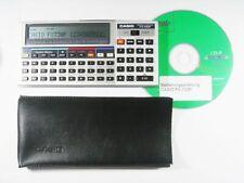 Casio fx 730p pocketcomputer Basic 8 Kbytes muy bien conservados #104