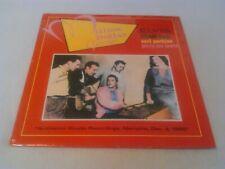 ELVIS - MILLION DOLLAR QUARTET LP MINT SEALED!!! OMD 001 JOHNNY CASH JERRY LEE