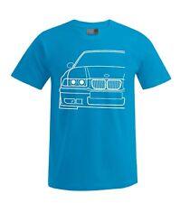 BMW 3er E36 T-Shirt