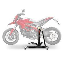 Motocicleta soporte central constands Power ducati hypermotard 821 13-15