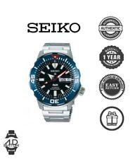 Seiko Prospex PADI Monster Divers Automatic SRPE27K1
