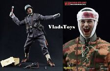 Royal Best 1/6 Scale WWII German 9th Army WEHRMACHT Johann Alber Figure RB-1002