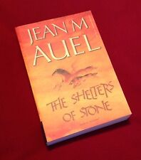 Jean Auel - The Shelters of Stone - Proof