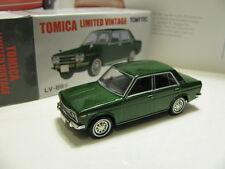 1/64 Tomica Limited Vintage Nissan Datsun Bluebird 510 1600 SSS (1968) diecast