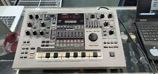 Roland MC-505 Groovebox Sequencer Drum Machine Made in Japan GREAT!!!!