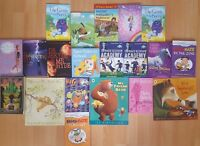 Wholesale Job lot of 100 Mixed Popular Children Books Brand New Free P & P