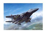 Tamiya 60312 - 1/32 f-15e Strike Eagle bunker Buster-nuevo