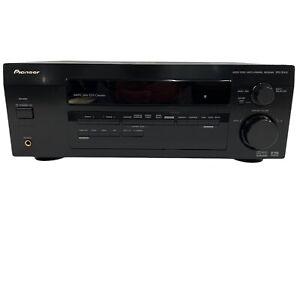 Pioneer VSK-D412-K Multi Channel Receiver Audio Video D/A Pioneer Converter