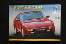 XW051 ITALERI 1/24 maquette voiture 653 Porsche 944 S - Ptitoys