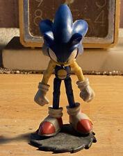 sonic the hedgehog jazwares figure (Loose)