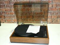 FONS CQ 30 Vintage Hi Fi Separates Use Record Vinyl Deck Player Turntable