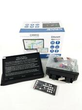 JENSEN CMM10 10.1 inch LED Multimedia Touch Screen Single Din Car Stereo
