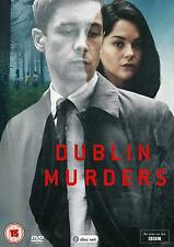 THE DUBLIN MURDERS [DVD]