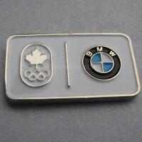 2014 Sochi Winter Olympic BMW COC Pin