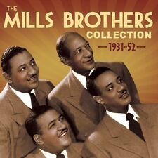 The Mills Brothers - Collection 1931-52 [New CD]