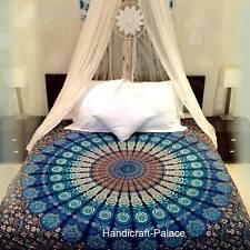 dian Hippie De Tapisserie Mandala Tenture Murale Bohème Couvre-lit Décor Dortoir