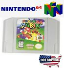 Super Mario 64 - Nintendo 64 N64 **NEW**