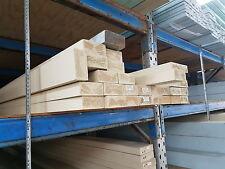 42 x 280mm x 5.4 H3 Primed Pine DAR