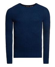 Superdry Herren-Sport-Kaputzenpullis & Sweatshirts in Größe M