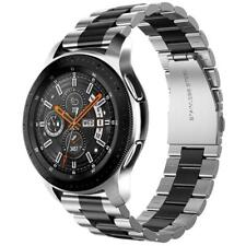 Samsung Galaxy Watch 46/42mm Stainless Steel Strap Watch Replacement Bracelet