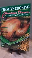 Creative Cooking Christmas Dinners and Special Occasions.(FC6-2-B)