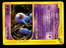 POKEMON SKYRIDGE UNCO (ENGLISH CARD) CARTE N°  45/144 WOBBUFFET