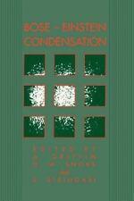 Bose-Einstein Condensation (1996, Paperback)