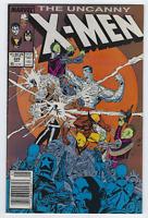 The Uncanny X-Men #229 Marvel Comics