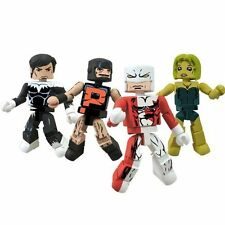 Marvel Minimates Alpha Flight Box Set San Diego Comic Con Exclusive SDCC New!