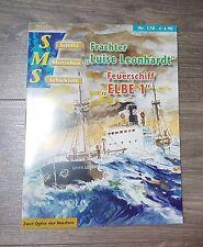 SMS Schiffe Menschen Schicksale. nr 170