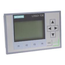 Siemens LOGO! 8 TDE - 6ED1055-4MH00-0BA1