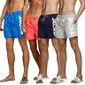 Jack and Jones Herren Badehose Swim Badeshorts kurze Bermuda Men Hose kurz