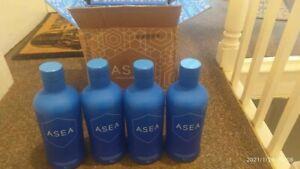 asea redox 4 original bottles