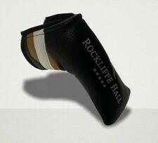Rockcliffe Hall Putter Cover