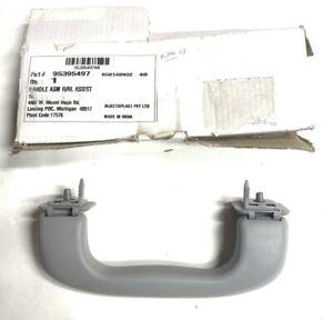Genuine GM Grip Handle Chevy Spark Trax Malibu Bolt 42541401