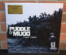 PUDDLE OF MUDD - Come Clean, Limited Import 180G COLORED VINYL LP + Insert #'d