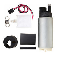 255LPH Fuel Pump & Kit For Honda Toyota Subaru Suzuki Replaces GSS342