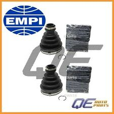 2 Front Inner C.V. Boot Kits EMPI 30787999 For: Volvo XC90 2003 2004 2005