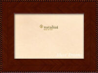 Natalini Hand Made in Italy Marquetry Photo Frame 4x6  5x7 Picture New